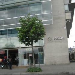 Bosch Calle 100 en Bogotá