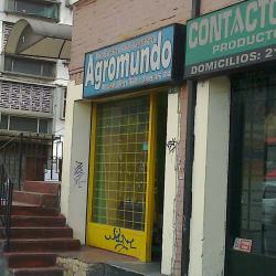 Agromundo en Bogotá