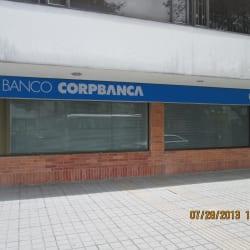 Banco CorpBanca Carrera 11 Con 94 en Bogotá