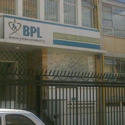 BPL Bienestar y Proteccion Laboral S.A.S en Bogotá