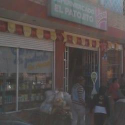 Supermercado el Patojito en Bogotá