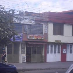 Britan Look  en Bogotá