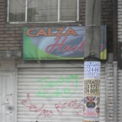Calza Huellas en Bogotá
