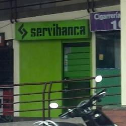 Cajero Servibanca Avenida 15 Con 103 en Bogotá