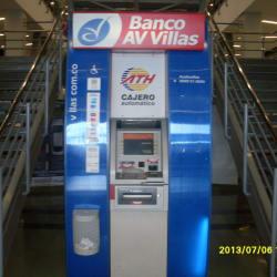 Cajero AV Villas Portal 80 en Bogotá