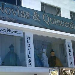 Casa Berrio Novias y Quinceañeras en Bogotá