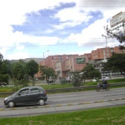 Carulla Autopista 184 en Bogotá