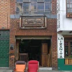 Rusti-Arte en Bogotá