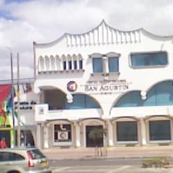 Centro de Convenciones San Agustín  en Bogotá