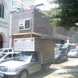 Centro Comercial Avenida Chile en Bogotá