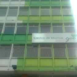 Centro de Lenguas Geo en Bogotá