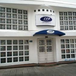 CDM Equipos S.A  en Bogotá