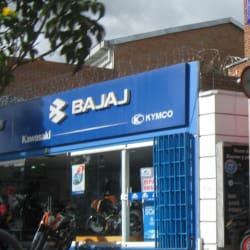 Bajaj Calle 127 en Bogotá