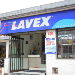 Centro Lavex en Bogotá