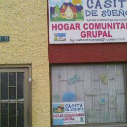 Casita de Sueños en Bogotá