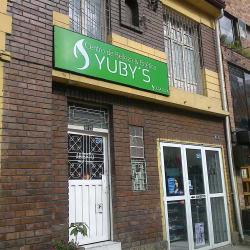 Centro de belleza y estetica Yuby's en Bogotá