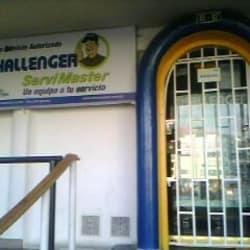 Challenger Gas Integral en Bogotá