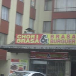 Chori Brasa & Brasa Burguer  en Bogotá