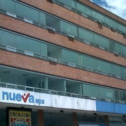 Centro de Atención Medica Pradera en Bogotá