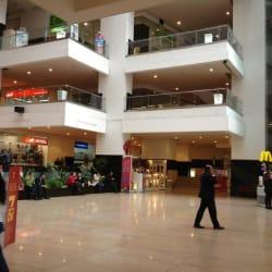 Centro Comercial San Martín en Bogotá