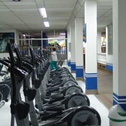Centro Médico Deportivo 63 en Bogotá