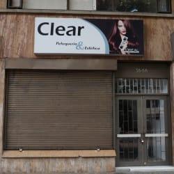 Clear Peluquería Estética Carrera 13 en Bogotá