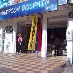 Champion Dolphin Sport en Bogotá