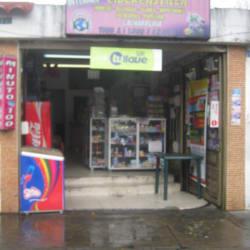 Ciber Castilla en Bogotá