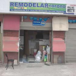 Remodelar en Bogotá