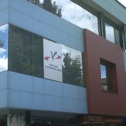 Centro Láser de Enfermedades Venosas en Bogotá