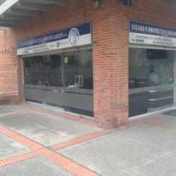 Bienes y Proyectos Inmobiliarios  en Bogotá