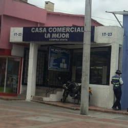 Casa Comercial La Mejor en Bogotá
