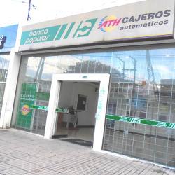 Banco Popular - Cedritos en Bogotá