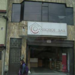 Coaxesorios S.A.S. en Bogotá