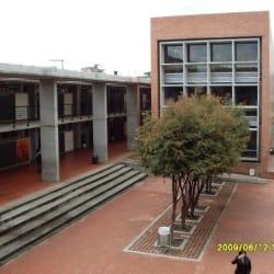 Colegio Distrital República Dominicana en Bogotá