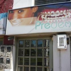 Clínica Odontológica Predemt en Bogotá