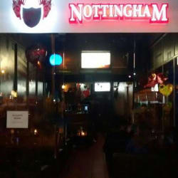 Nottingham Café Bar en Bogotá
