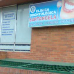 Clínica Odontológica Santangela en Bogotá