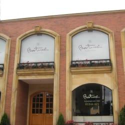Bartucción  en Bogotá