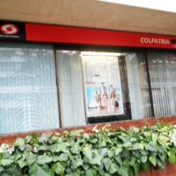 Banco Colpatria Calle 91 en Bogotá