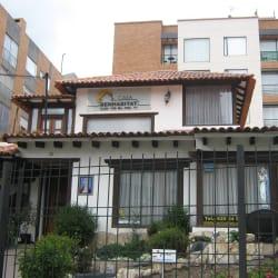 Casa Benhabitat en Bogotá