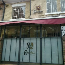 Como Gozo Restaurante Bar en Bogotá