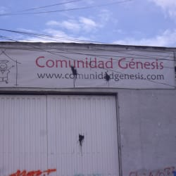 Comunidad Génesis  en Bogotá