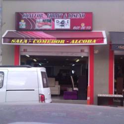 Confor - Forth & Diseño en Bogotá