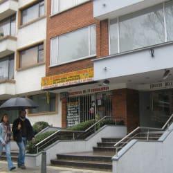 Central de Lavadoras Eléctricos y Ferretería JM en Bogotá