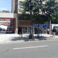 Óptica Coopvisión en Bogotá