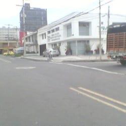 Corporal Plastic Center en Bogotá