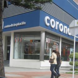 Corona Carrera 17A Con 116 en Bogotá