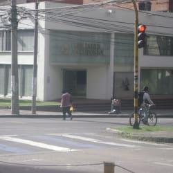 Corredores Asociados S.A.  en Bogotá