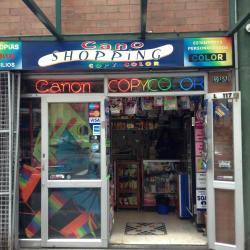 Cano Shopping en Bogotá